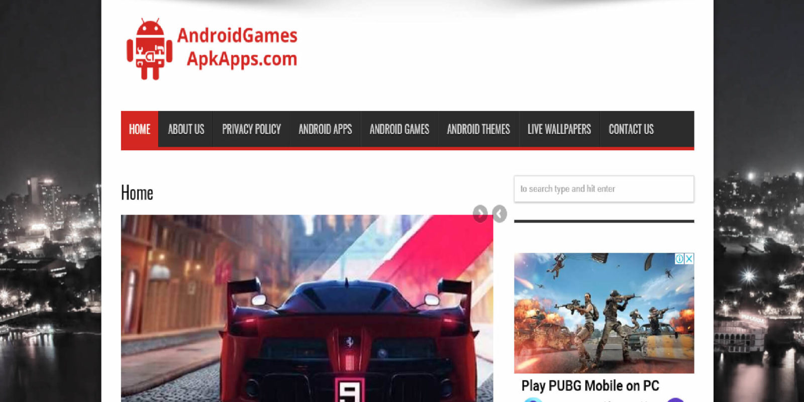 Android Games Apk Apps