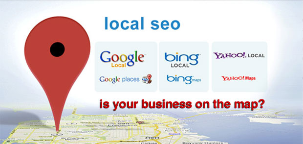 Local SEO Company for small business Toronto