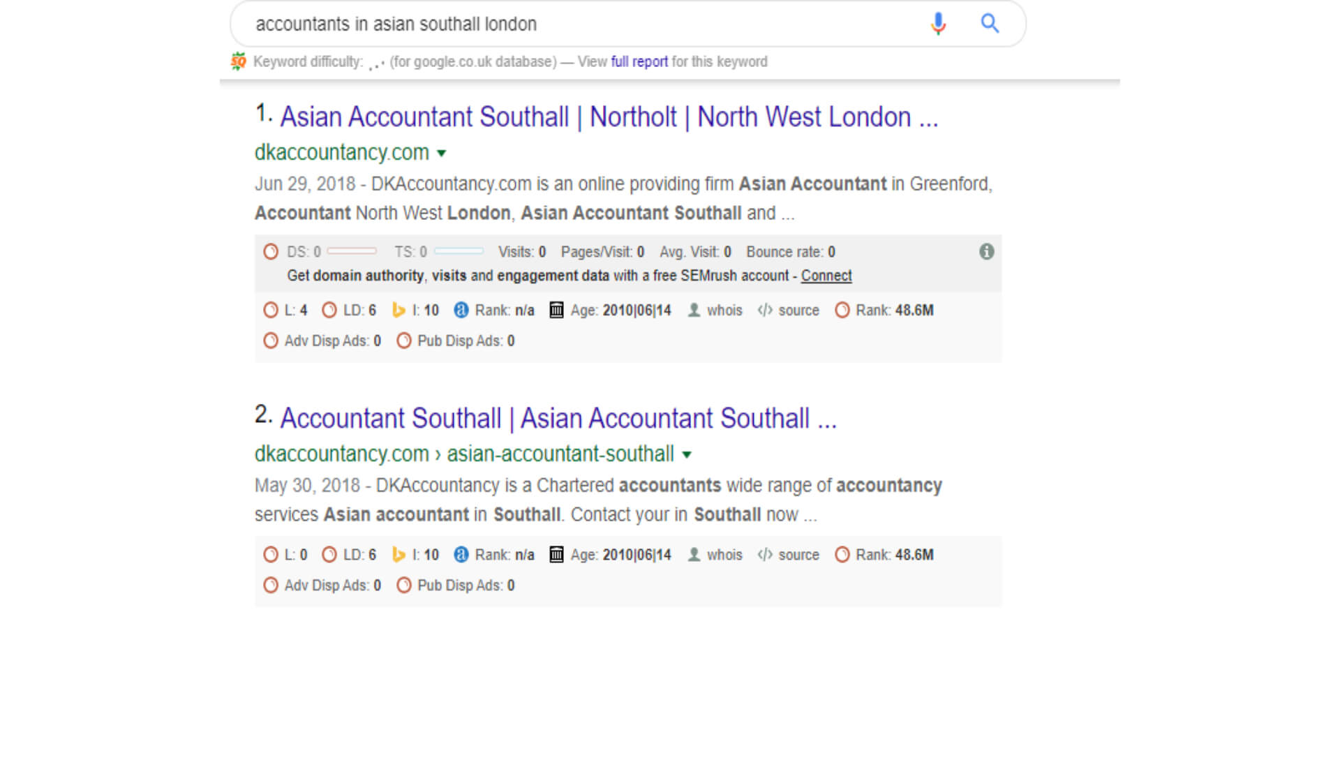 accountants in asian southall london