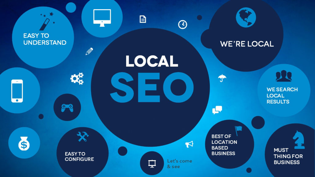 best local SEO agency in Toronto, Canada