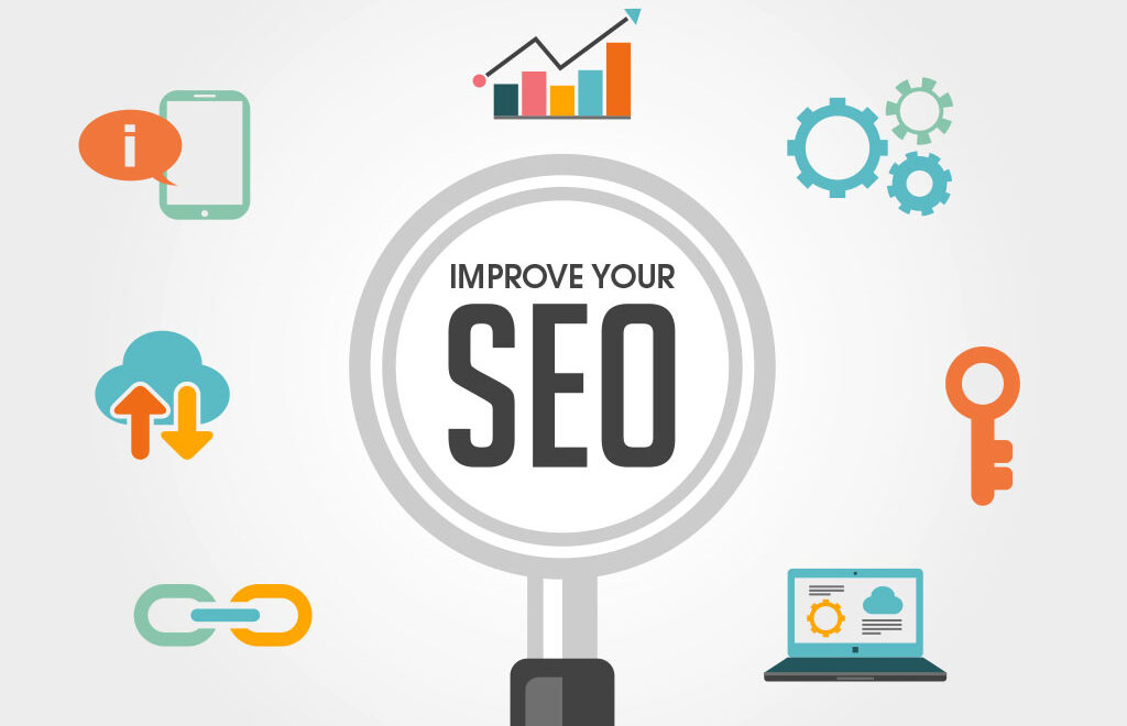 How to Improve Your Website SEO Ranking Canada