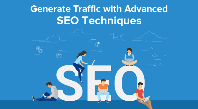 Advanced SEO Services Agency Canada