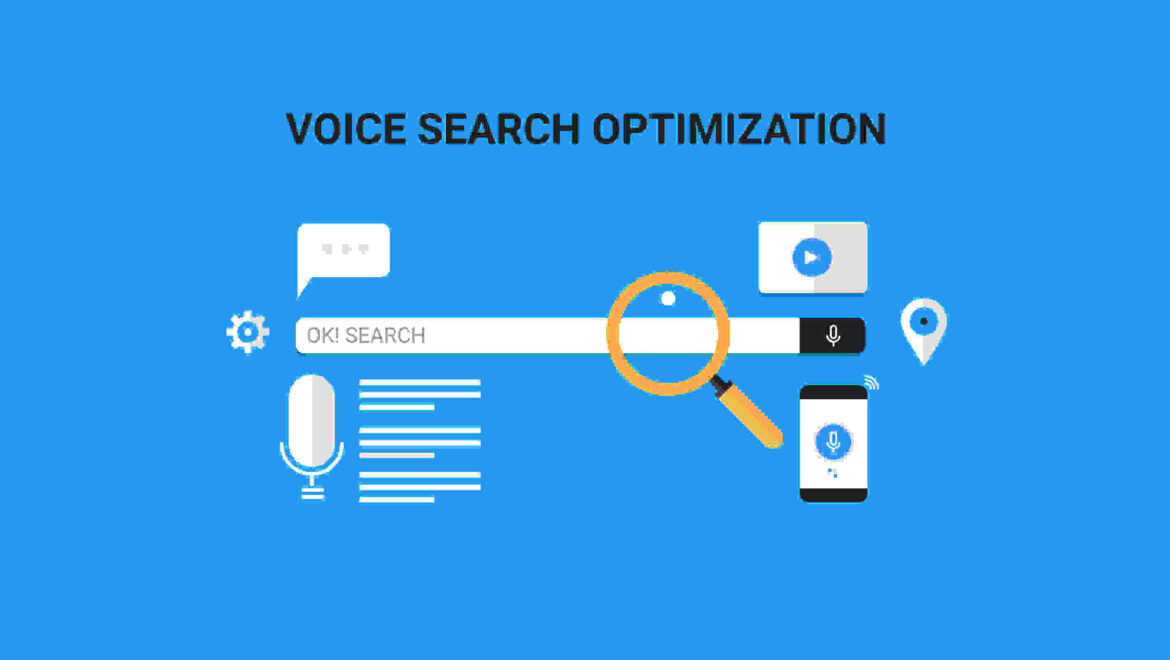 Best Voice Search Optimization Service Agency Canada