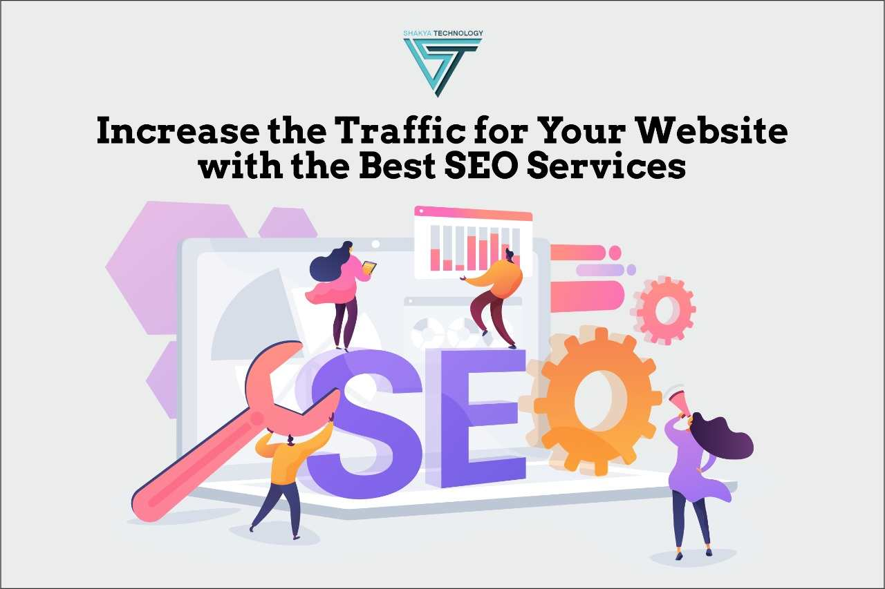 Best Mobile SEO Services Company Canada 2021