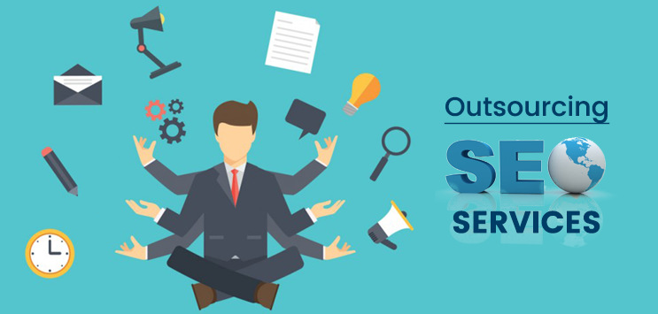 SEO Outsourcing Services Company Canada