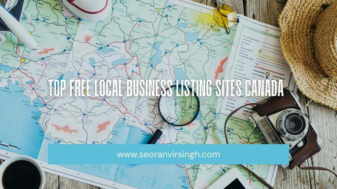 Top Free Local Business Listing Sites List Canada